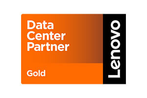 Lenovo Data Denter Partner